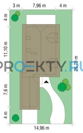 План проекта Первый дом-2 - 3