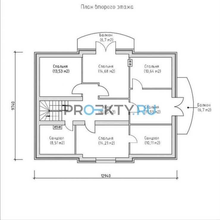План проекта Борестан - 3