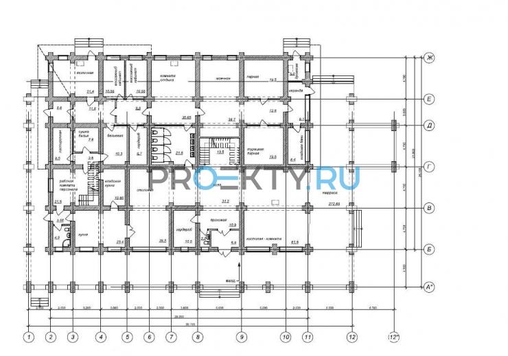 План проекта РС-01-1176 - 1