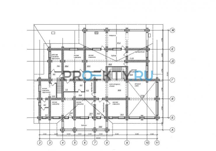 План проекта РС-01-1176 - 2