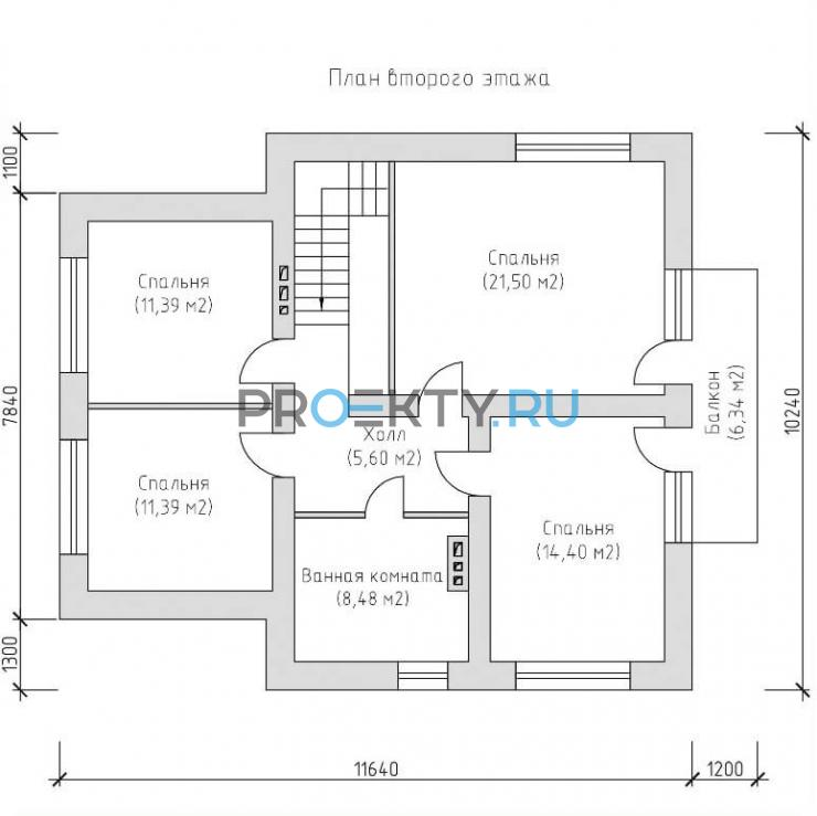 План проекта Лавальд 1 - 2