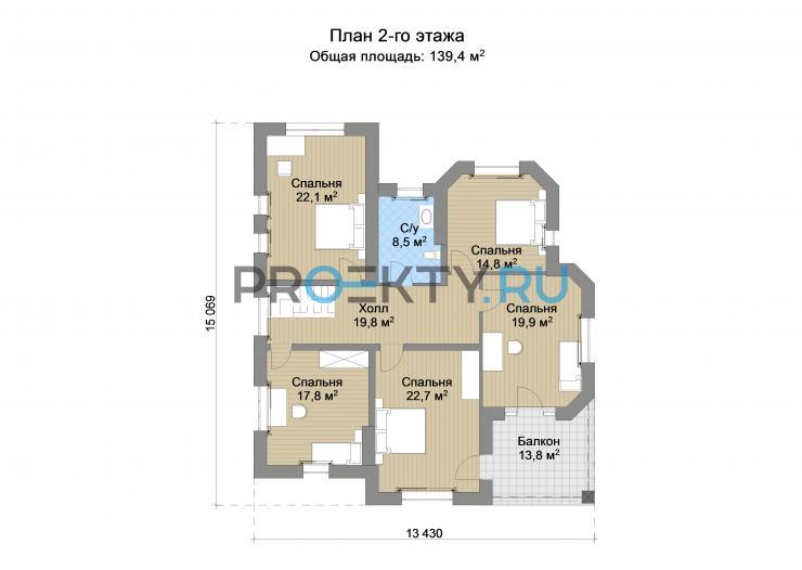 План проекта Глория - 2
