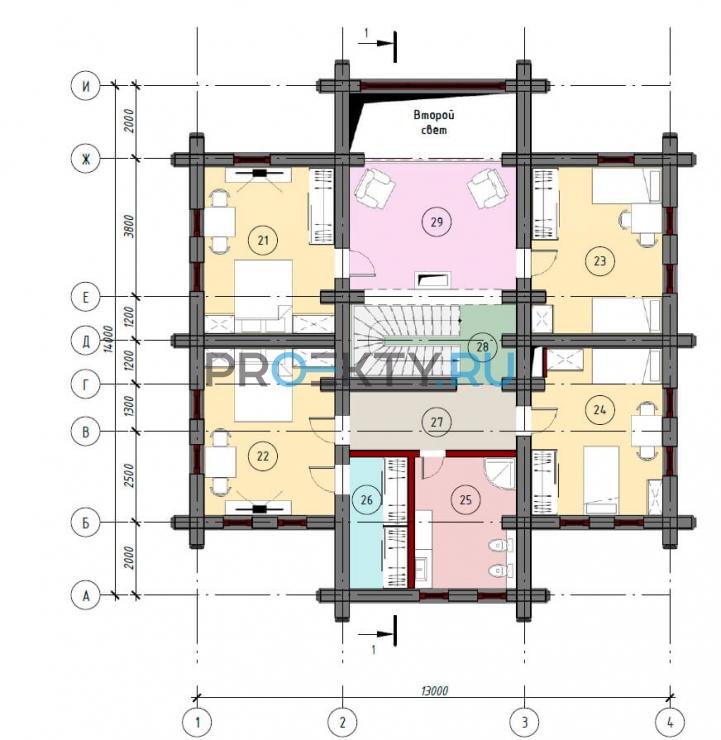 План проекта СЛ-01-243 - 2