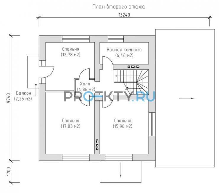 План проекта Лавальд 4 - 2