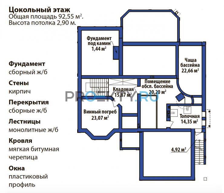 План проекта Принц Альберт - 3