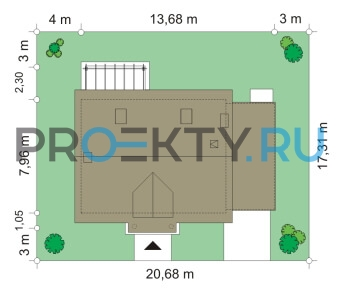 План проекта Сказочный-3 - 4