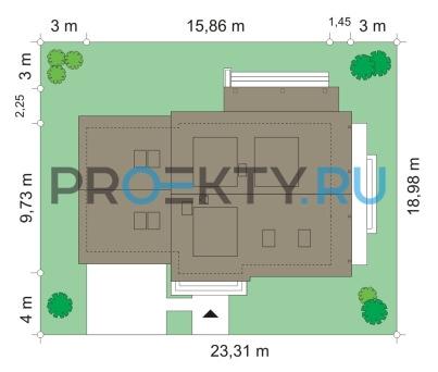 План проекта Бриз-4 - 3