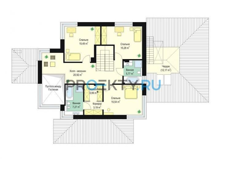 План проекта Дом с Видом-3 - 2