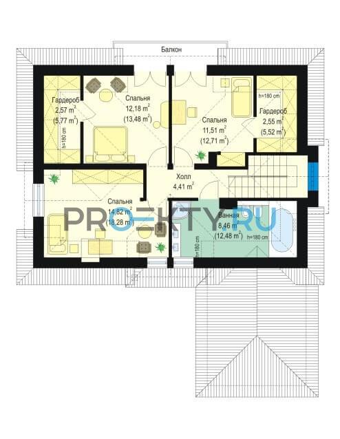 План проекта Классический - 2