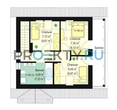 План проекта Миленький - 2