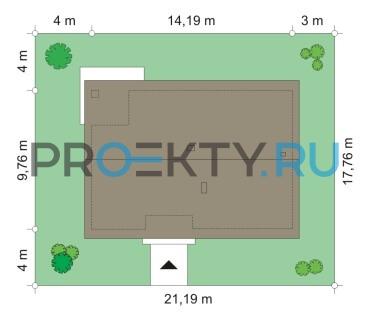 План проекта Оливка - 2