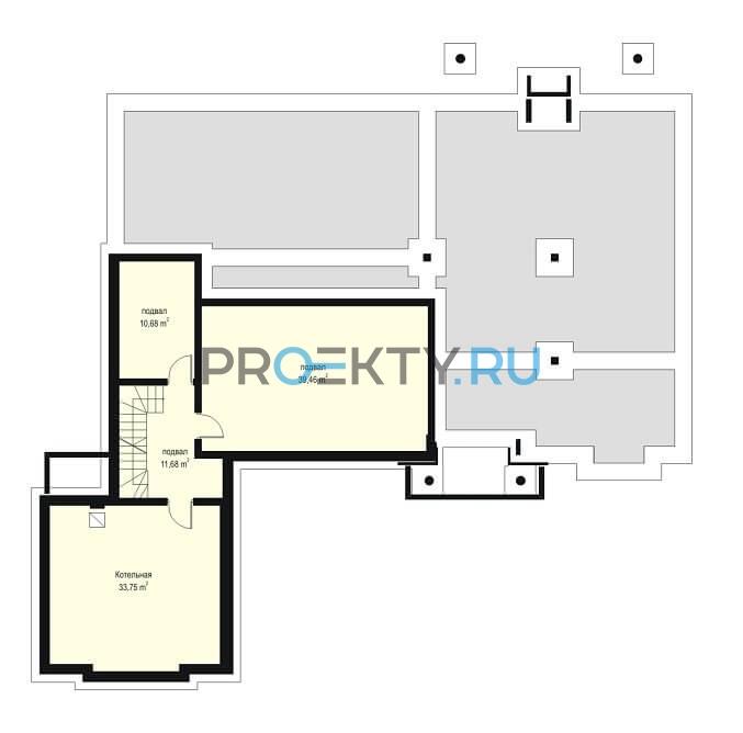 План проекта Парковая Резиденция-3 - 3