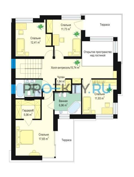 План проекта Ривьера-2 - 2