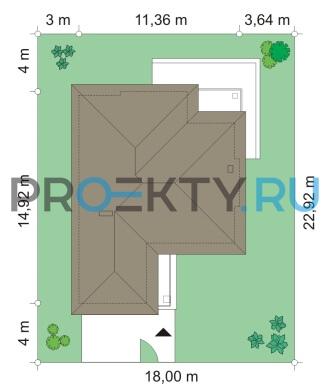 План проекта Ривьера-2 - 3