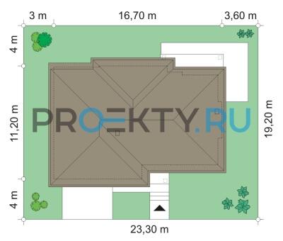 План проекта Ривьера-3 - 3