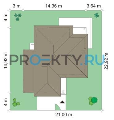 План проекта Ривьера-4 - 3