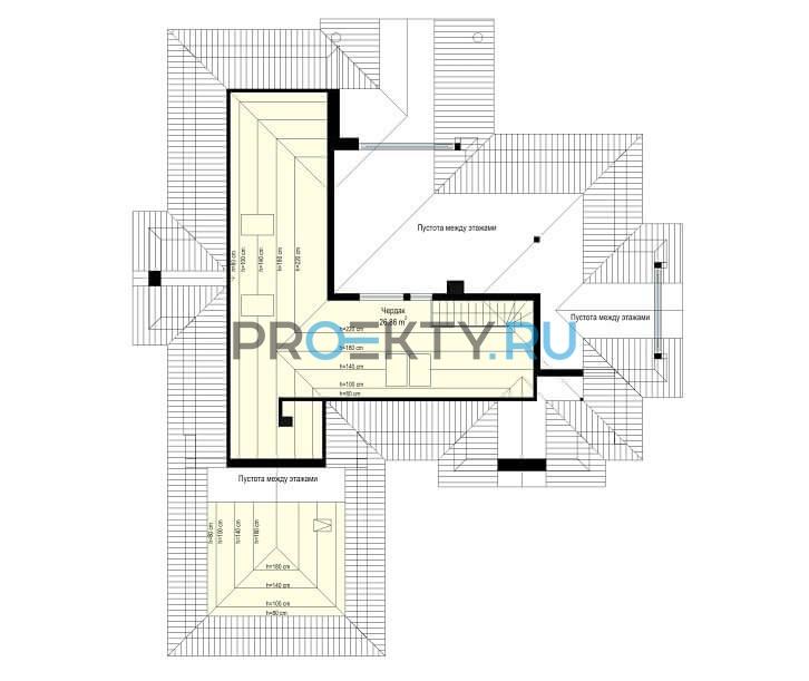 План проекта Раскидистый-2 - 2