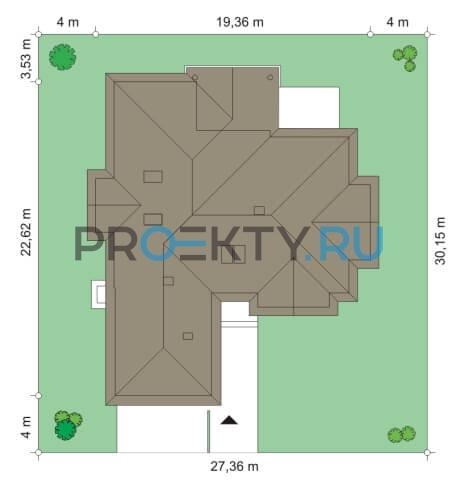 План проекта Раскидистый-2 - 3