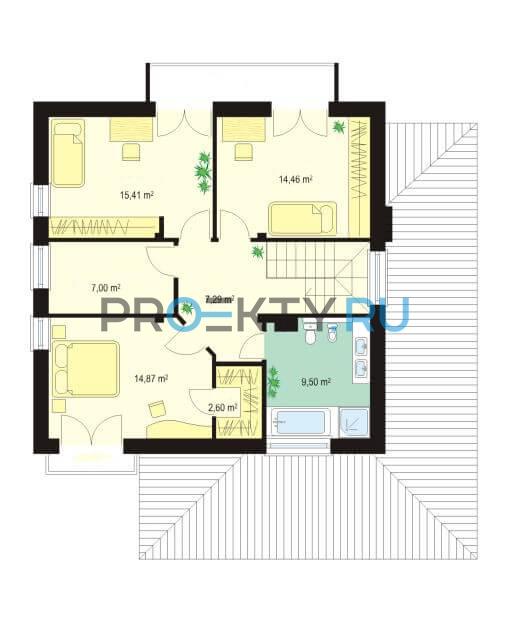 План проекта Изумруд-3 - 2