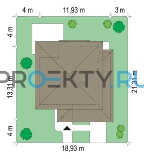 План проекта Изумруд-3 - 3
