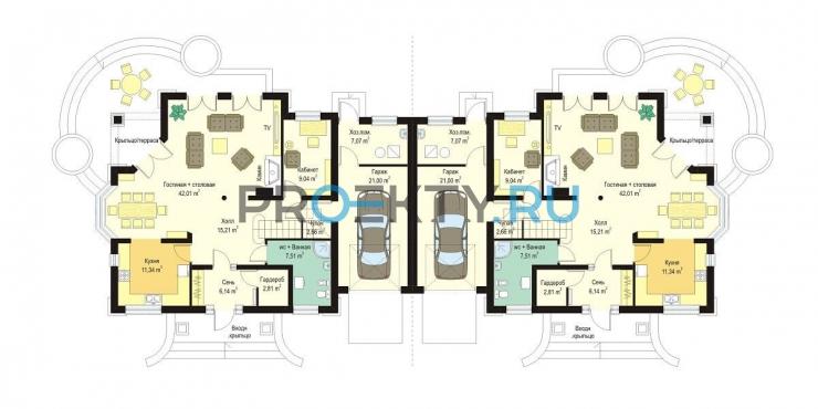 План проекта Фаворит-3 - 1