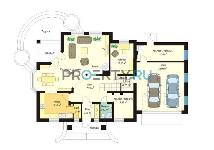 План проекта Фокус-2 - 1