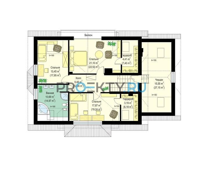 План проекта Фокус - 2