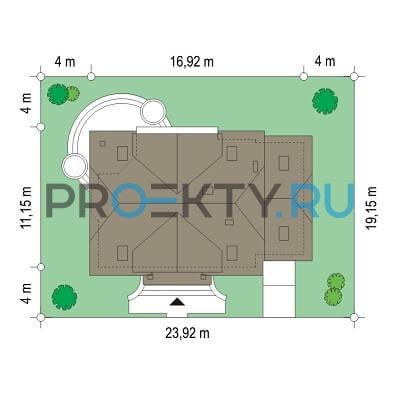План проекта Фокус - 3