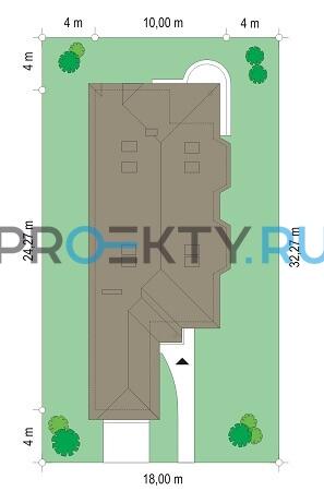 План проекта Такса-3 - 3