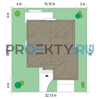 План проекта Хорнувек-2 - 3