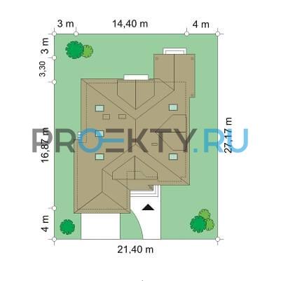 План проекта Хорнувек - 3
