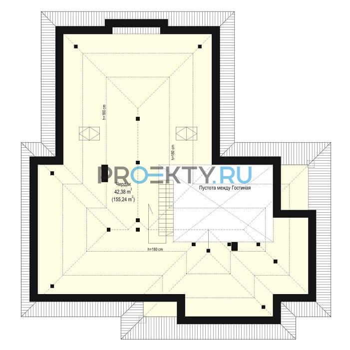 План проекта Комфортный-3 - 2