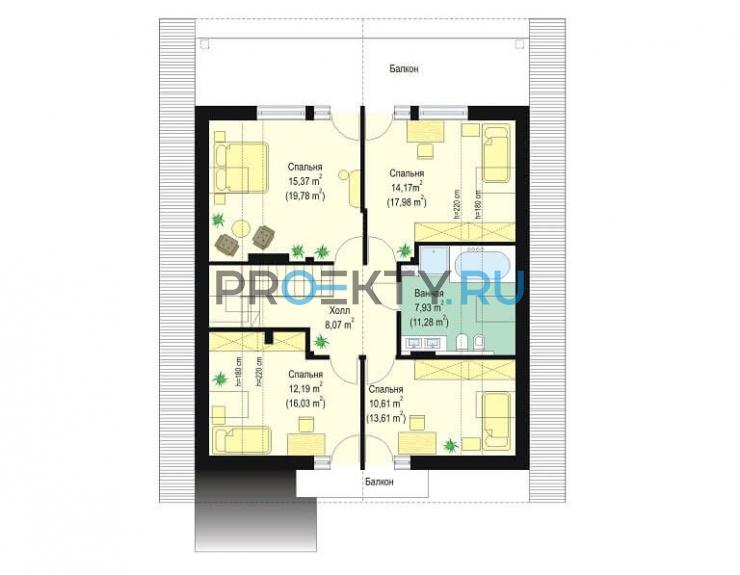План проекта Открытый-3 - 2