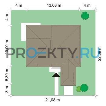 План проекта Пролесок - 2