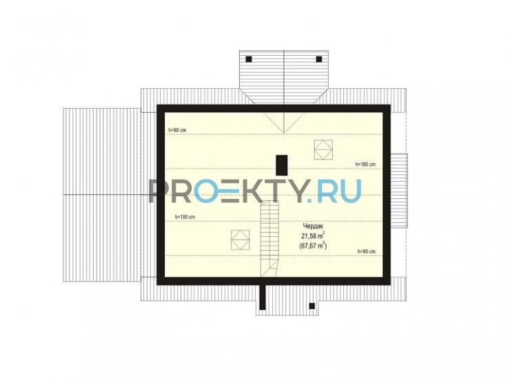 План проекта Жемчужина-2 - 2