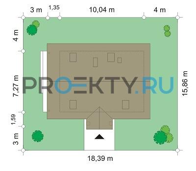 План проекта Радостный - 3