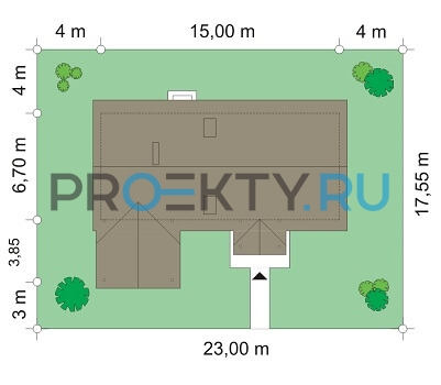 План проекта Щегол - 3