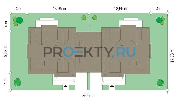 План проекта Шквал - 3