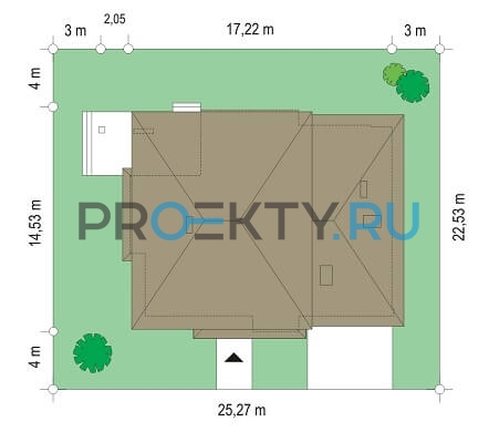 План проекта Сладкий - 3