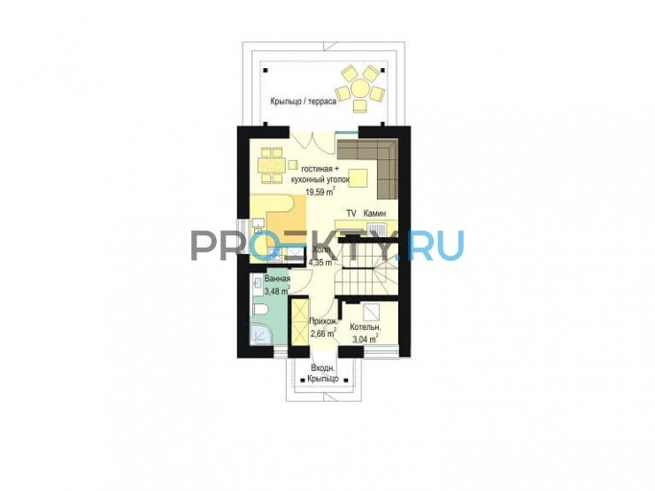 План проекта Смык-2 - 1