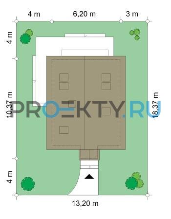 План проекта Смык - 3
