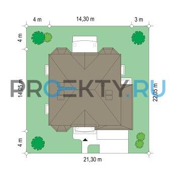 План проекта Стильный - 4