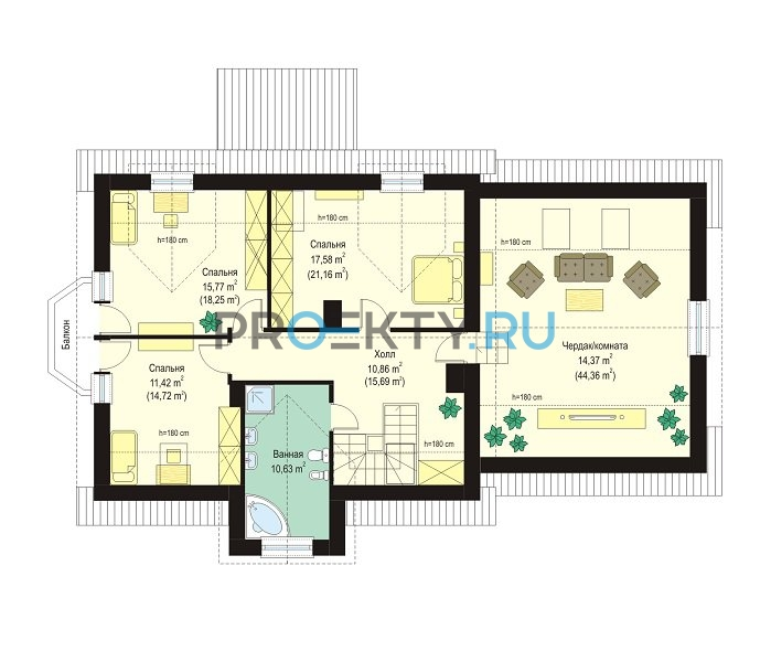 План проекта Аккуратный-5 - 2