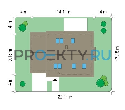 План проекта Аккуратный - 3