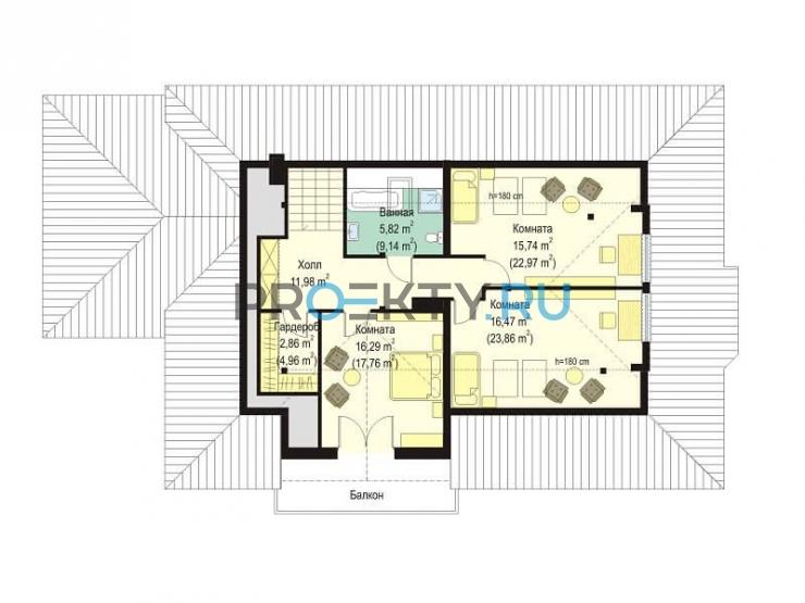 План проекта Семейный - 2