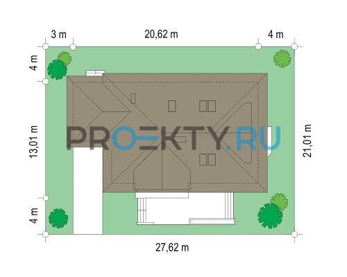 План проекта Семейный - 3