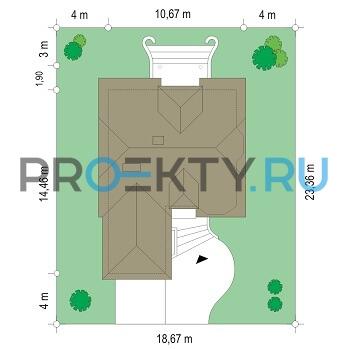 План проекта Уютный - 3