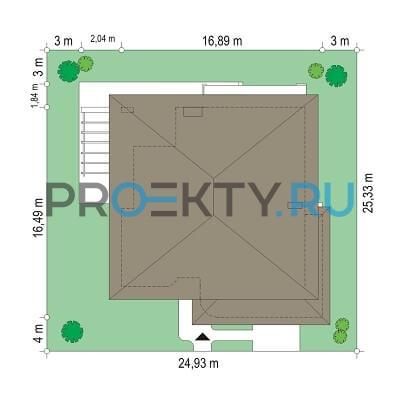 План проекта Виола - 3
