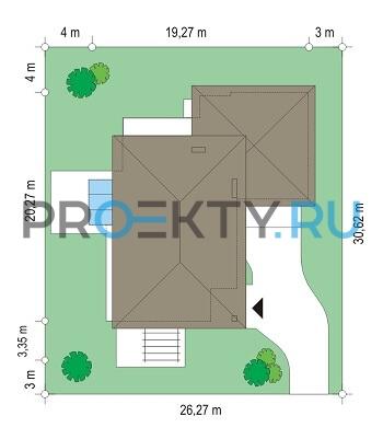 План проекта Южный - 3