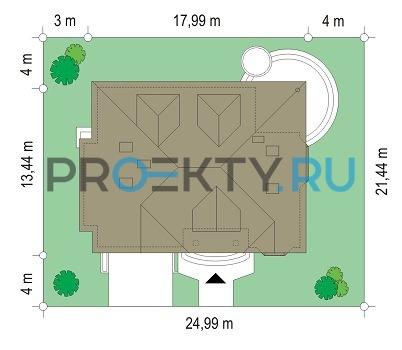 План проекта Затишье-2 - 3